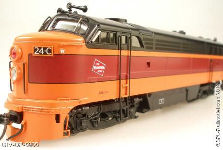 DIV-DP-6905