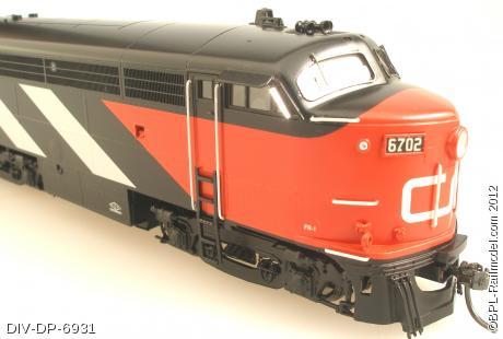 DIV-DP-6931