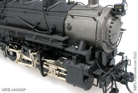 WRE-NH080P