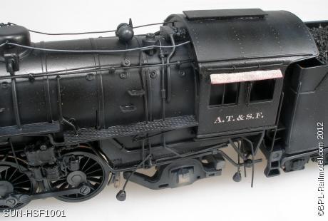 SUN-HSF1001