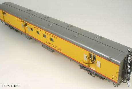 TCY-1385