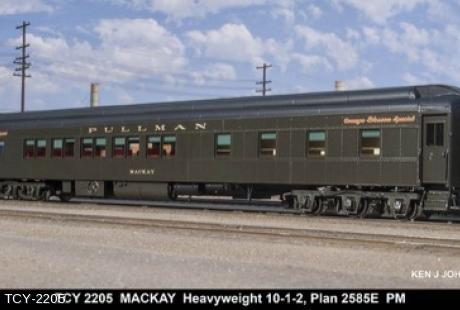 TCY-2205