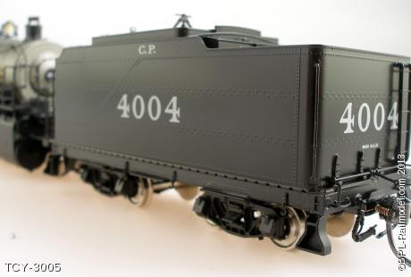 TCY-3005