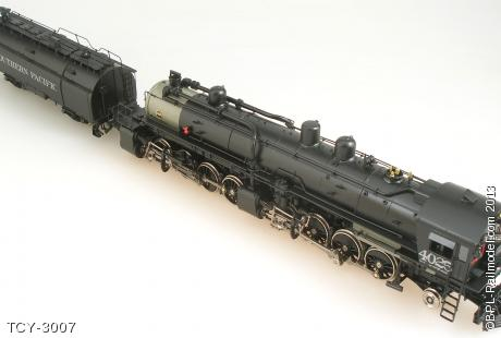TCY-3007