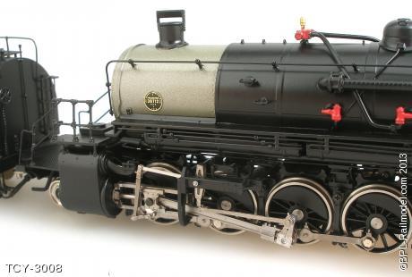 TCY-3008