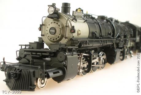 TCY-3009