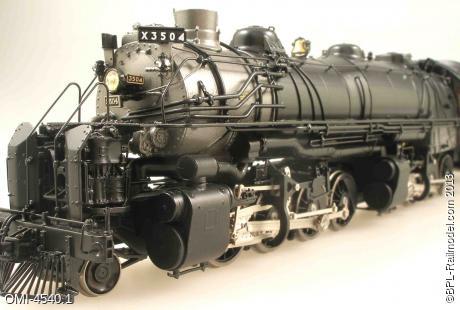 OMI-4540.1