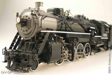 DIV-DP-500FT