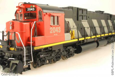OMI-6702.1