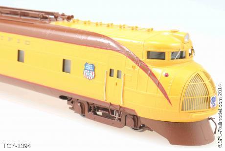 TCY-1394