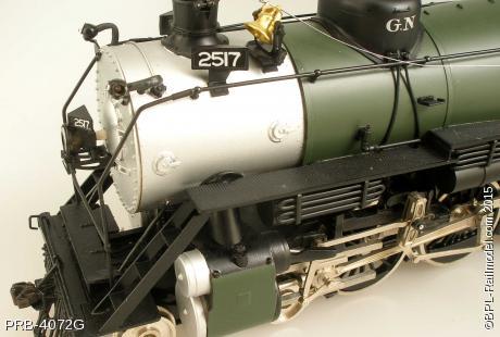 PRB-4072G