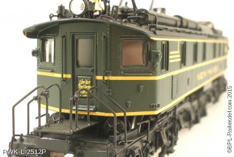 RWK-L-2512P