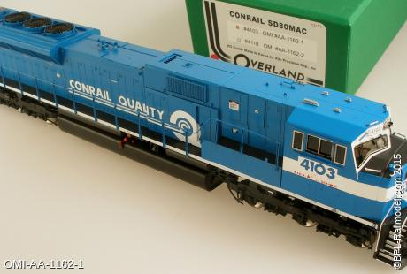 OMI-AA-1162-1