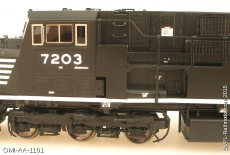 OMI-AA-1101