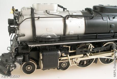 KEY-33507
