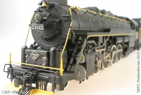 CBR-801-X