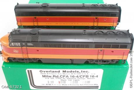 OMI-6732.1
