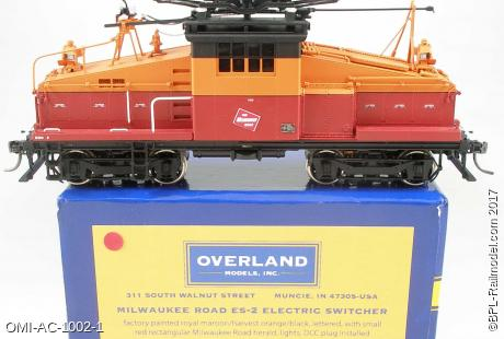OMI-AC-1002-1