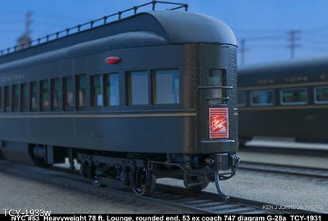 TCY-1933w