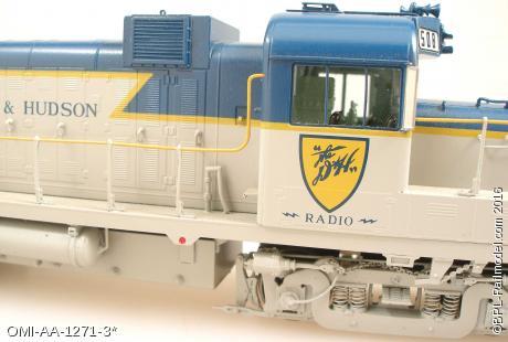 OMI-AA-1271-3*