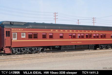 TCY-1411.3