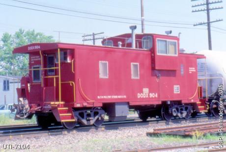 UTI-7104