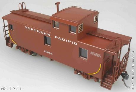 NBL-NP-8.1