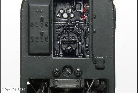 GPM-T1-5536