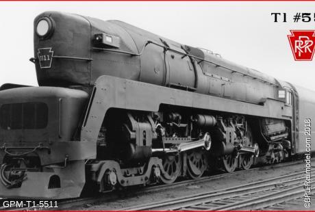 GPM-T1-5511