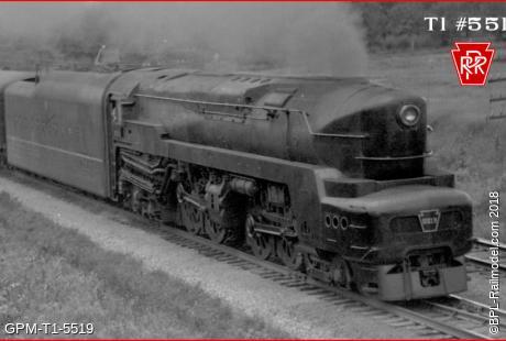 GPM-T1-5519