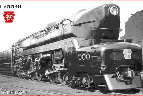 GPM-T1-5549