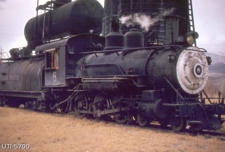 UTI-5700