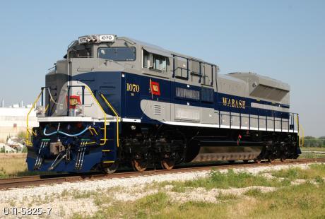 UTI-5825-7