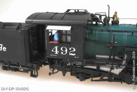 DIV-DP-30492G