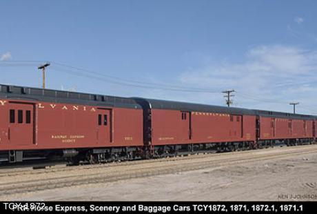 TCY-1872
