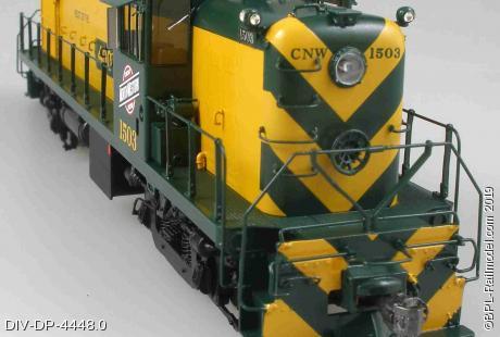 DIV-DP-4448.0