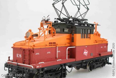 OMI-AC-1002-2
