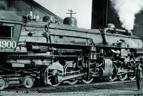 NBL-SP-AM2-3900