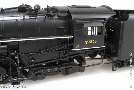 DIV-DP-2401A