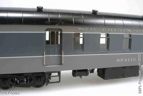 TCY-0921