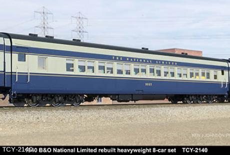 TCY-2140