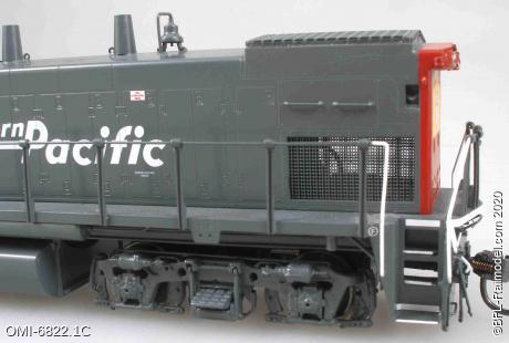 OMI-6822.1C