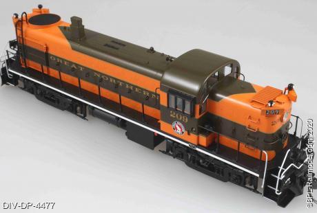 DIV-DP-4477