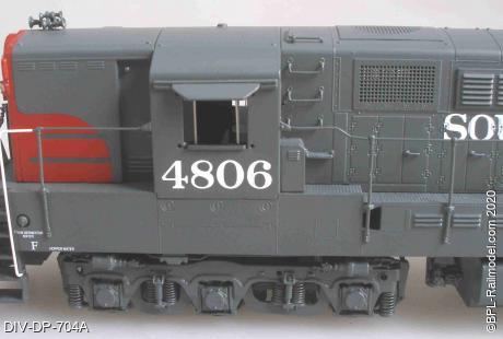 DIV-DP-704A