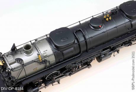 DIV-DP-8184