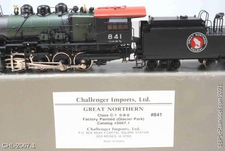 CHL-2067.1