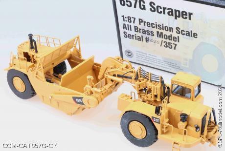 CCM-CAT657G-CY