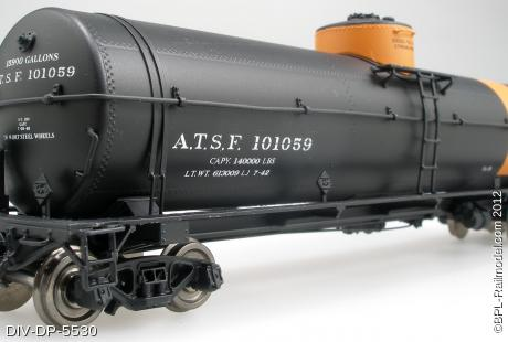 DIV-DP-5530
