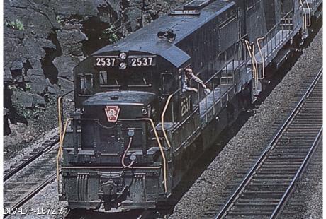 DIV-DP-1872R