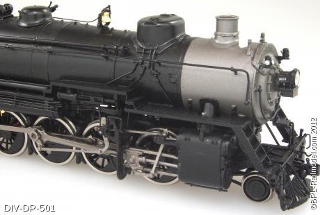 DIV-DP-501